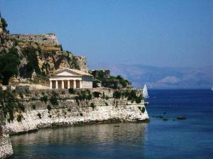 Септемврийски празници в Гърция, о-в Корфу с отпътуване от София без нощни преходи