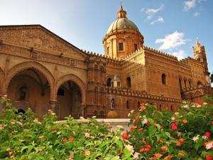 Last Minute + безплатно дете! Почивка в Италия, о-в Сицилия - Santa Lucia 3*