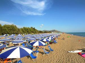 Почивка в Италия, Кампания с полет от София и Варна - хотел DOMIZIA PALACE 4*