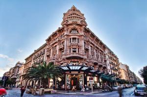 Почивка в Пулия, Италия - с полет от София - хотел Blanco 4*