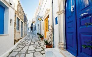 Почивка в Гърция - остров Тинос и остров Миконос - автобусна програма