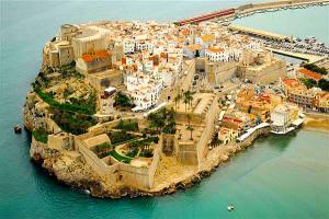 Почивка в Испания - Портокаловия бряг - Пенискола с полет от София