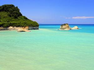 Почивка в Гърция, остров Корфу - автобусна програма