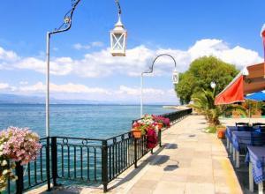 Почивка в Гърция, остров Евия - автобусна програма от София