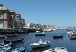 Почивка в Италия, Калабрия с полет от София - хотел Club Esse Costa Dello Ionio 4*