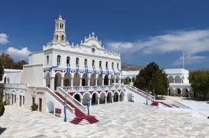 Почивка в Гърция, остров Тинос и о-в Миконос - автобус; без нощни преходи