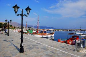 Почивка в Гърция, остров Евия с автобус от София без нощни преходи