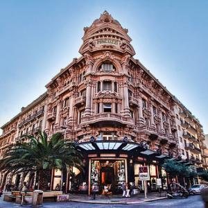 ПРОМОЦИЯ! Почивка в Италия, Пулия с полет от София - хотел Danaide Resort 4*