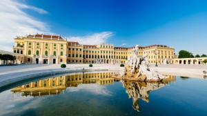 Септемврийски празници във Виена с полет от София