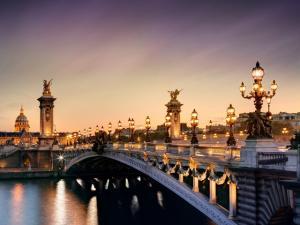 Автобусна екскурзия до Париж, Франция - без нощни преходи