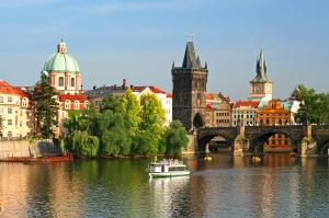 Автобусна екскурзия Прага, Братислава, Будапеща и Виена с отпътуване от Пловдив и София