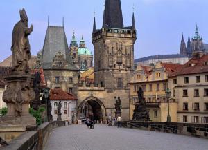 Почивка в Прага 55+ с автобус без нощни преходи