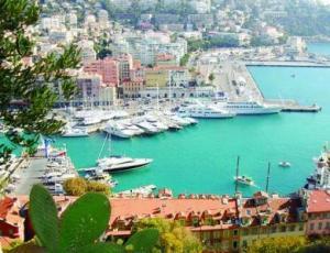Автобусна екскурзия до Френската Ривиера - Кан, Антиб, Ница, Монако, Венеция и Флоренция