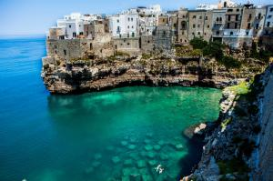 Почивка в Италия, Пулия с полет от София - хотел Danaide Resort 4* - септемврийски празници
