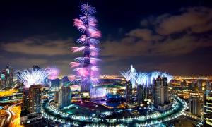 Нова година в Дубай - 5 нощувки с полет от София 30.12.2018