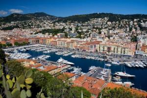 Автобусна екскурзия до Френската Ривиера - Монако, Кан, Ница, Антиб и още
