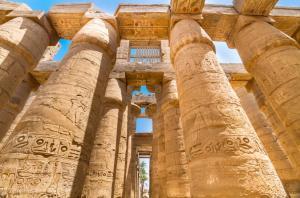 Почивка Перлите на Египет - Кайро + Хургада с полет от Варна - хотел Titanic Palace 5*