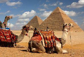 Почивка Перлите на Египет - Кайро + Хургада с полет от Варна - хотел Jasmine Palace Resort 5*