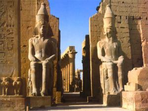 Египет от А до Я - луксозен круиз по Нил + Кайро + Хургада - полет от Варна