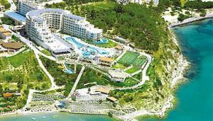 На море в КУШАДАСЪ, Турция - SEA LIGHT HOTEL 5* - ULTRA All Inclusive - автобусна почивка от Варна и Бургас - ПОТВЪРДЕНА!