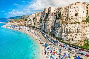 Лято 2018 в Италия - КАЛАБРИЯ - хотел 4* - полупансион - самолетна почивка от София - ПОТВЪРДЕНА!