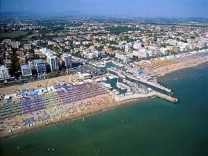 Лято 2018 в Италия - РИМИНИ - хотел 4* - полупансион - самолетна почивка от София - ПОТВЪРДЕНА!