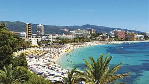Лято 2018 в Испания - ПАЛМА де МАЙОРКА - пълен пансион - самолетна почивка от София - ПОТВЪРДЕНА!