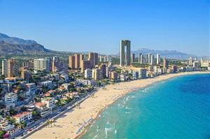 Лято 2018 в Испания - КОСТА БЛАНКА, Бенидорм и Аликанте - самолетна почивка от София - ПОТВЪРДЕНА!