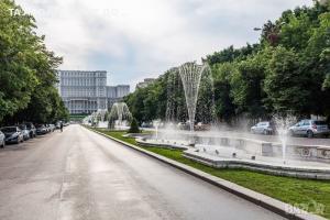 Екскурзия до Русе и Букурещ