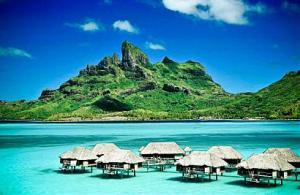 Круиз Раят на земята - Мавриций, Сейшели, Мадагаскар, Реюнион - бг група