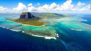 Круиз до райските острови на Индийския океан - Мавриций, Сейшели, Мадагаскар, Реюнион