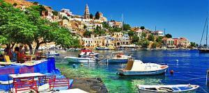 Круиз Пет гръцки острова и Кушадасъ - екскурзия с кораб и автобус от София - ПОТВЪРДЕНА!