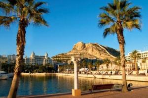 Почивка в Испания - Аликанте, Бенидорм с полет от София