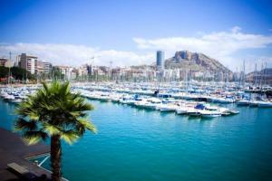 Почивка в Испания - Ла Манга дел Мар Мурсия с полет от София