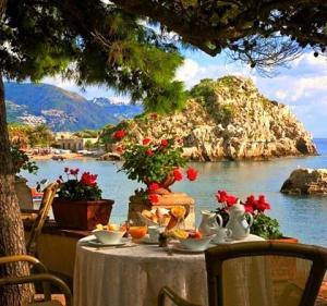 Септемврийски празници на о-в Сицилия - ШОК цена 490 лева