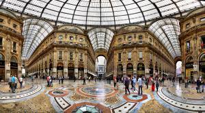Септемврийски празници в Милано - столица на модата
