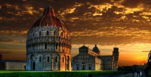 Обиколна екскурзия Най-доброто от Италия с полет от София