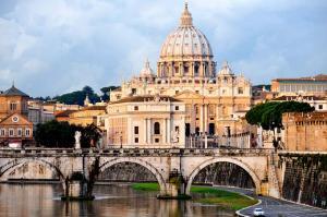 Самолетна екскурзия до Рим, Италия - Сърцета на Империята с полет от София