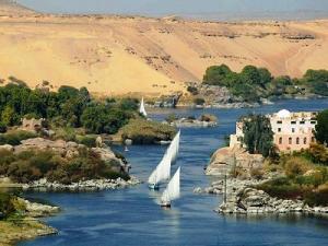 ЕГИПЕТ - Кайро, луксозен круиз по р. Нил и минипочивка в Хургада - самолет от София