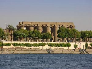 ЕГИПЕТ - луксозен круиз по река Нил и минипочивка в Хургада, самолет