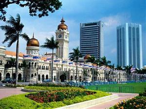 Малайзия, Сингапур и Индонезия с остров Бали - бг група - самолет от София - ПОТВЪРДЕНА!