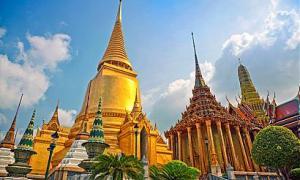 Потвъдрена за 17.11.18! Камбоджа и Тайланд - бг група, самолет от София