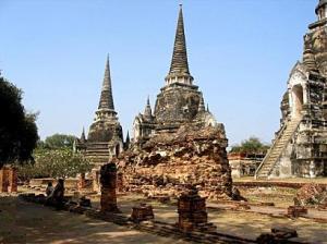 Потвърдена за 29.10.2018! Тайланд, Лаос, Камбоджа и Виетнам - бг група самолет от София