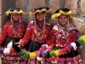 Перу, Амазония и Боливия - великите цивилизации - самолетна екскурзия от София