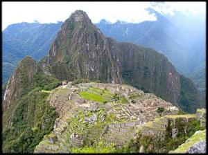 Перу и Амазония - самолетна екскурзия от София