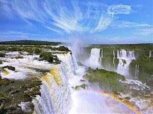 15.11.2018! Буенос Айрес, Рио де Жанейро и Монтевидео с водопадите Игуасу
