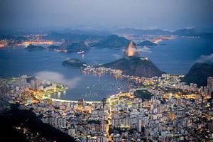 Рио де Жанейро, водопадите Игуасу, Буенос Айрес, Патагония, Амазония