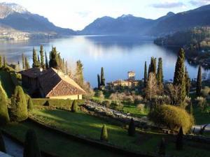 Ранни записвания! Магията на Италианските езера - Комо, Маджоре, Гарда и Лугано