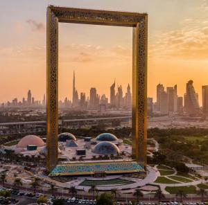 Самолетна екскурзия до Дубай и Абу Даби - върхът на арабската цивилизация с полет от София