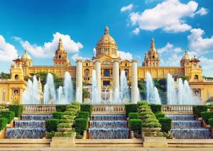 Last Minute! Почивка в Испания - Барселона, Лорет де Мар - хотел Maria del Mar 4* с полет от София
